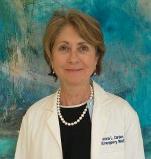 Donna Carden, MD » Department of Emergency Medicine