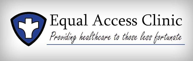 Equal Access Clinic Banner