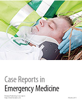 Case Reports in Emergency Medicine