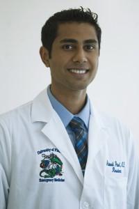 Adarsh Patel