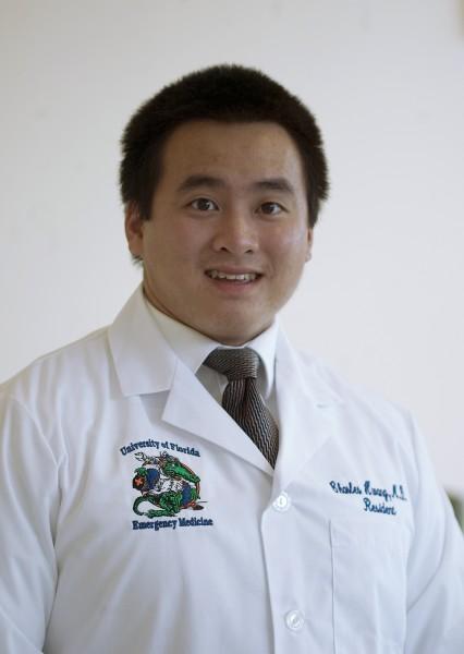 Charles Hwang, MD