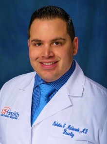 Henry Young, MD
