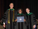 Dr. Marie-Carmelle Elie inducted into the American College of Critical Care Medicine