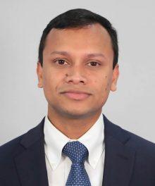 Mohammad Abdul Baker Chowdhury, MPH