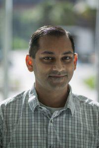 Rohit Patel, MD