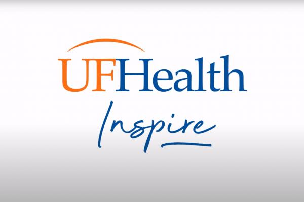 uf health inspire logo