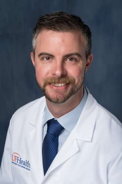 Dr. Travis Murphy