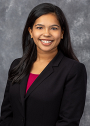 Ridhi Patel, MD