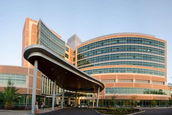 UF Cancer Hospital